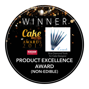 """BLUE DIAMONDS"" Best Product Award"