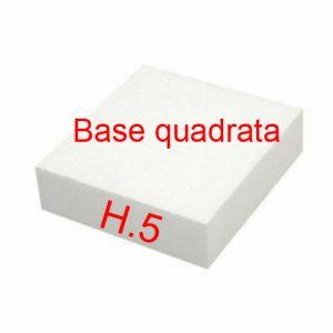 BASE QUADRATA H. 5